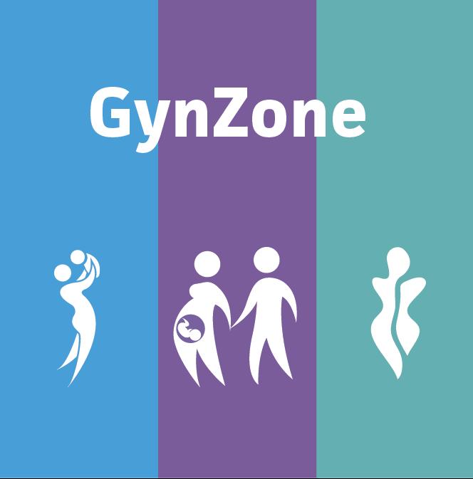 GynZone Apps